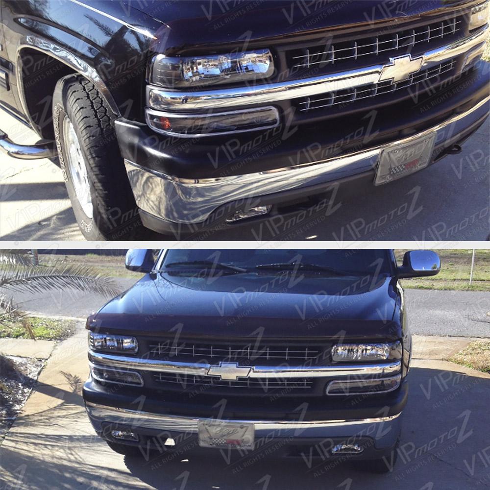 1999 2002 chevy silverado 1500 2500 hd led brake tail light headlights fog lamps. Black Bedroom Furniture Sets. Home Design Ideas