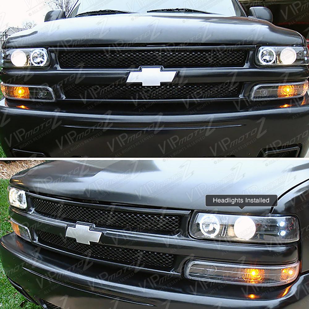Brightest Ccfl Rim Headlights Led Brake Tail Lights