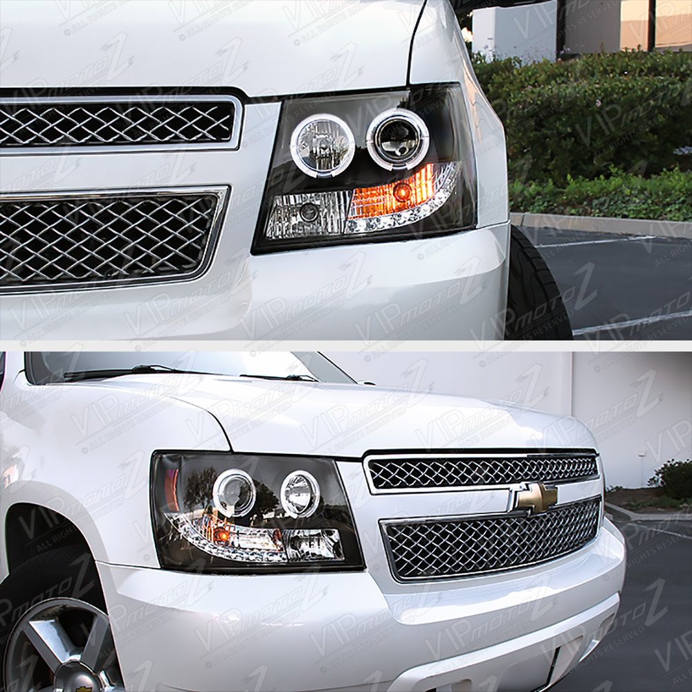2007 Cadillac Escalade Aftermarket Headlights >> 2007 Chevy Tahoe Headlight Removal | Autos Post