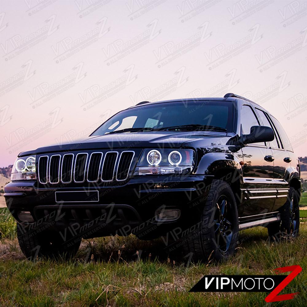 1999 Jeep Grand Cherokee Reviews