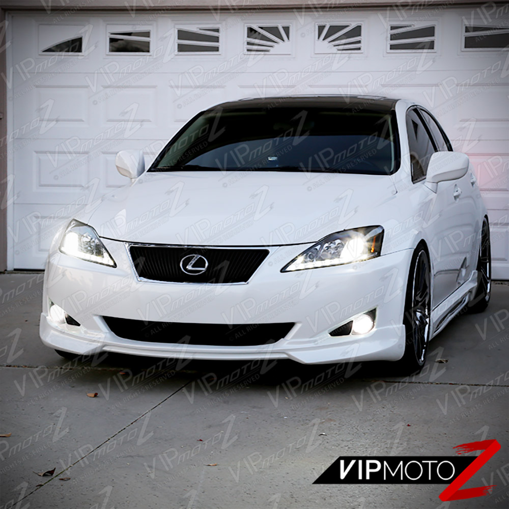 2008 Lexus Is 250 Price: 2006-2013 Lexus IS250 IS350 LED Strip DRL SMD LED
