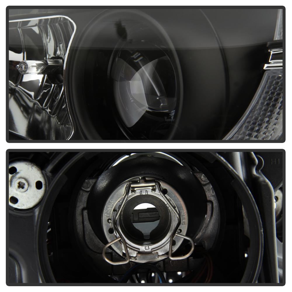 """2013 Mazda Cx 5 Grand Touring For Sale: """"NEWEST DESIGN LED DRL"""" 2013-2015 Mazda CX5 CX-5 Black"""