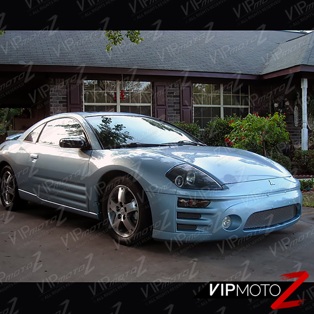 DESIGNED TO FIT. 2000 2005 Mitsubishi Eclipse