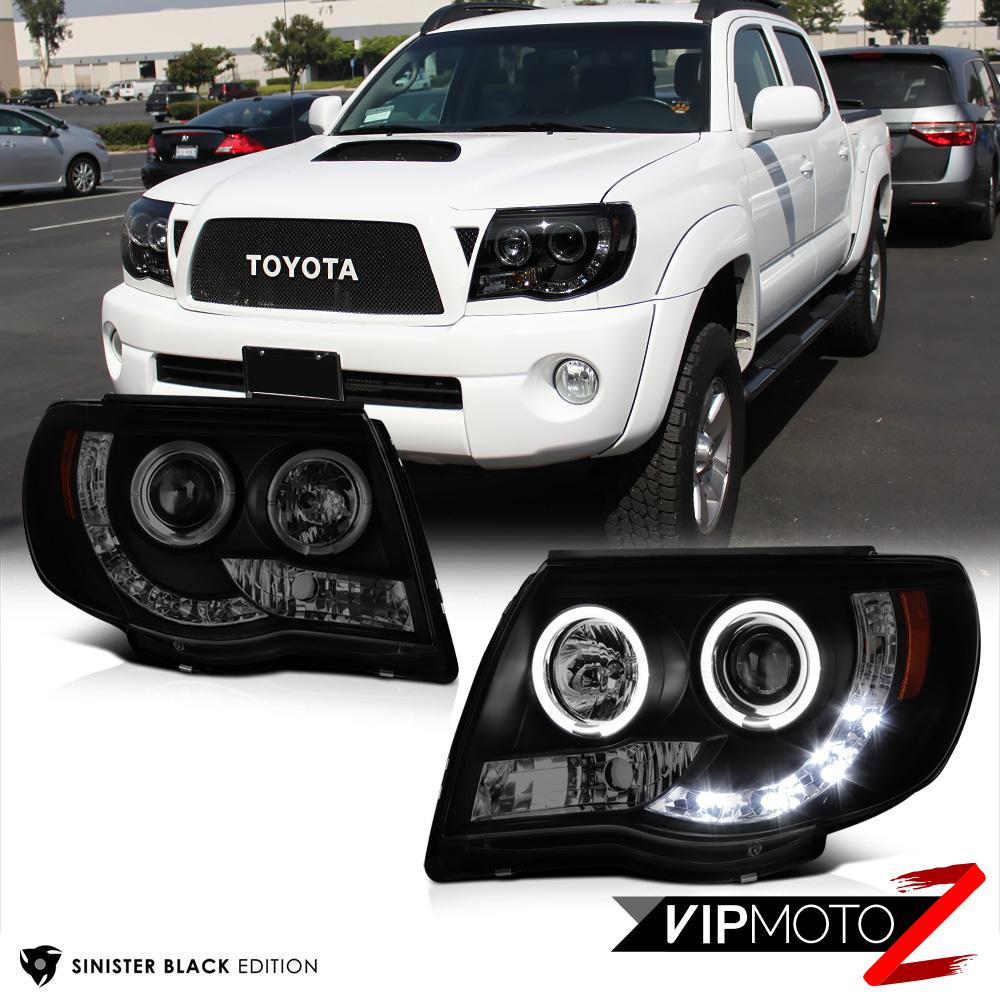 Toyota Tacoma Angel Eyes