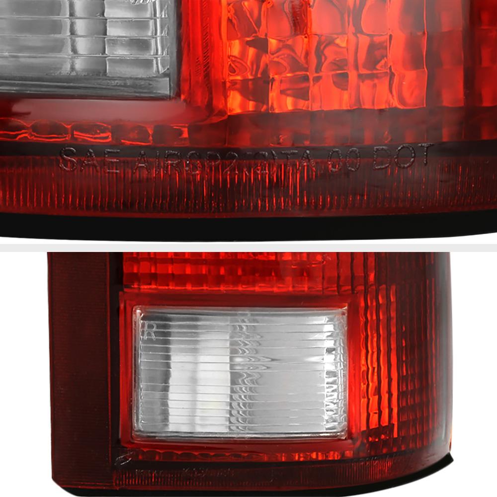 c2500 tail light wiring 1988-1998 silverado sierra c1500 c2500 c3500 k1500 k2500 ... #8