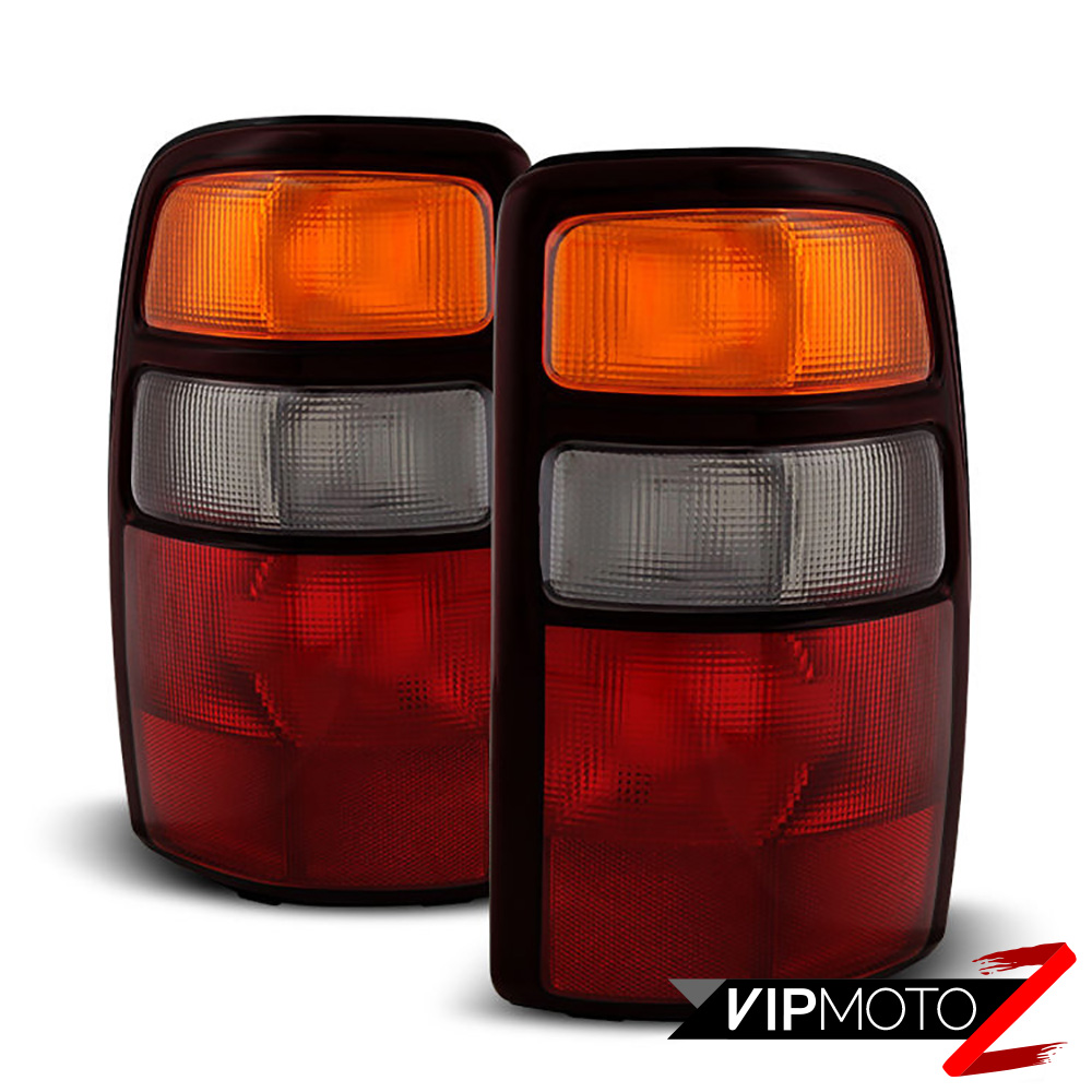Chevrolet Tahoe Suburban Gmc Yukon Factory Style Rear Tail Light 7426547840818