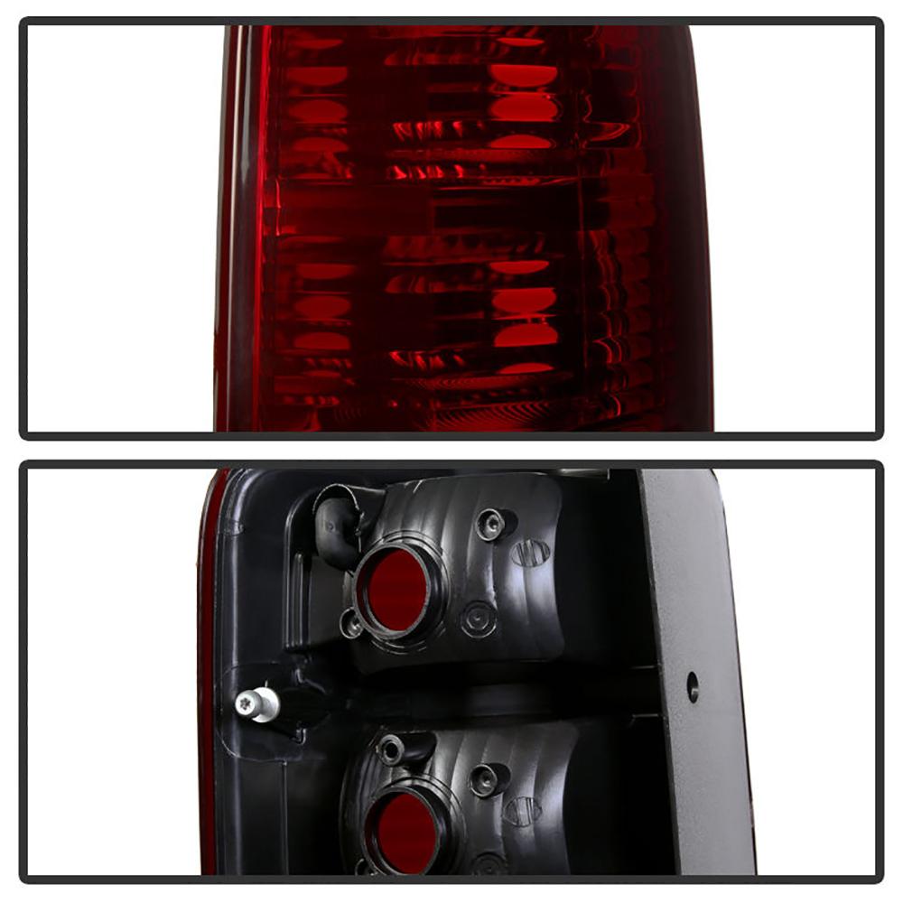 dark wine red 2007 2008 2009 2010 2011 dodge nitro rear. Black Bedroom Furniture Sets. Home Design Ideas