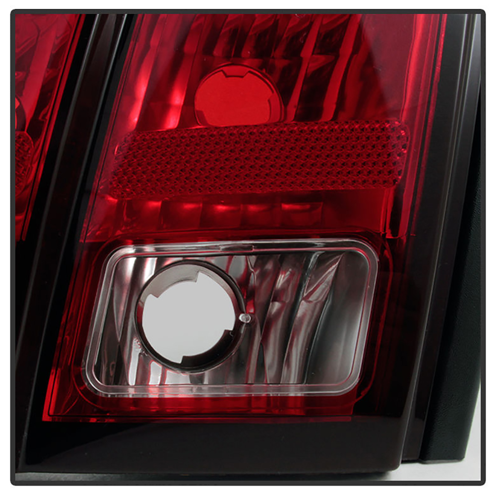 complete left right 1999 2000 2001 2002 2003 2004 ford mustang tail light. Black Bedroom Furniture Sets. Home Design Ideas
