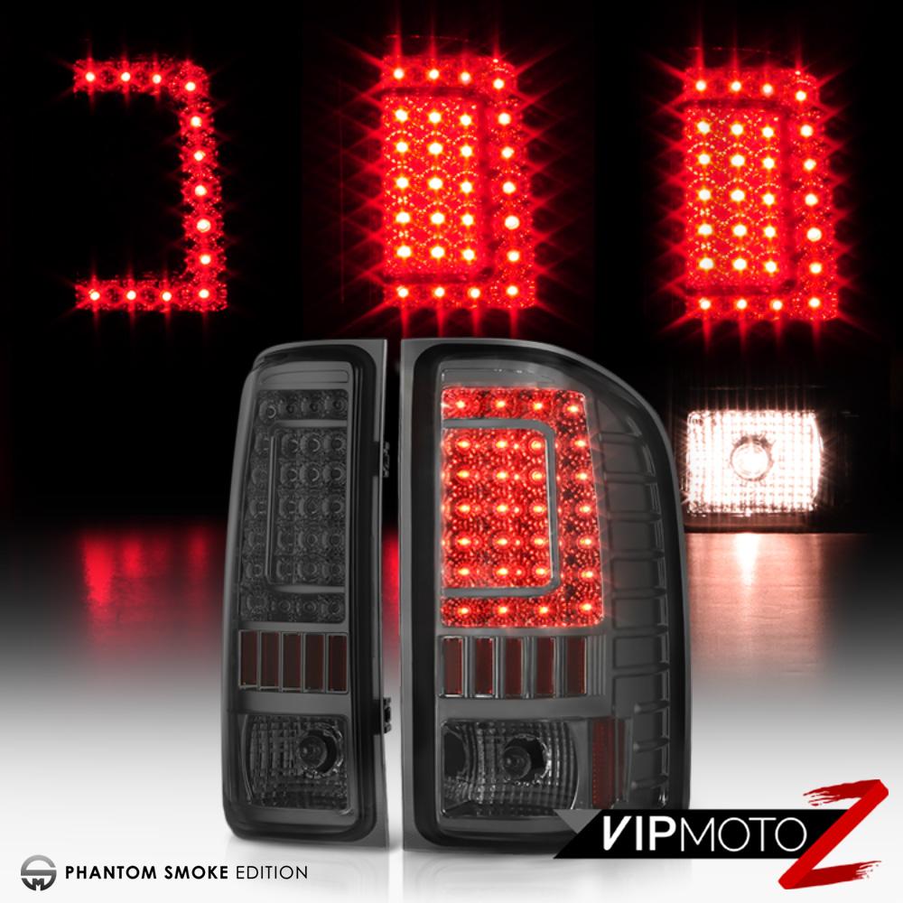 2008 Chevrolet Silverado 3500 Hd Extended Cab Camshaft: 2007-2013 Chevy Silverado 1500 2500 3500 HD Smoke LED