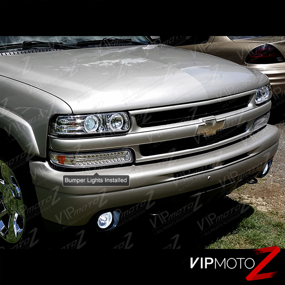 2002 Chevrolet Silverado 1500 In Light Bulbs Ebay Autos Post