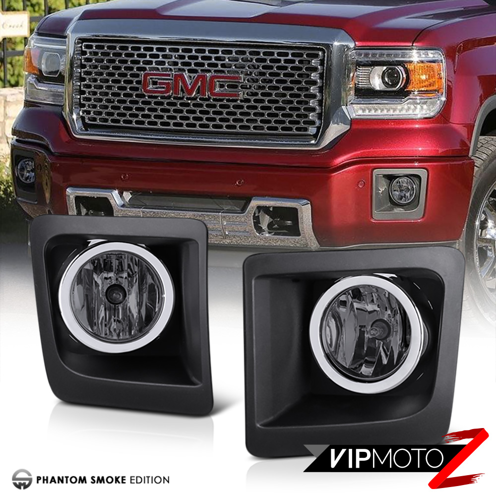 2014 2015 gmc sierra led bar tube rear tail lights plug. Black Bedroom Furniture Sets. Home Design Ideas