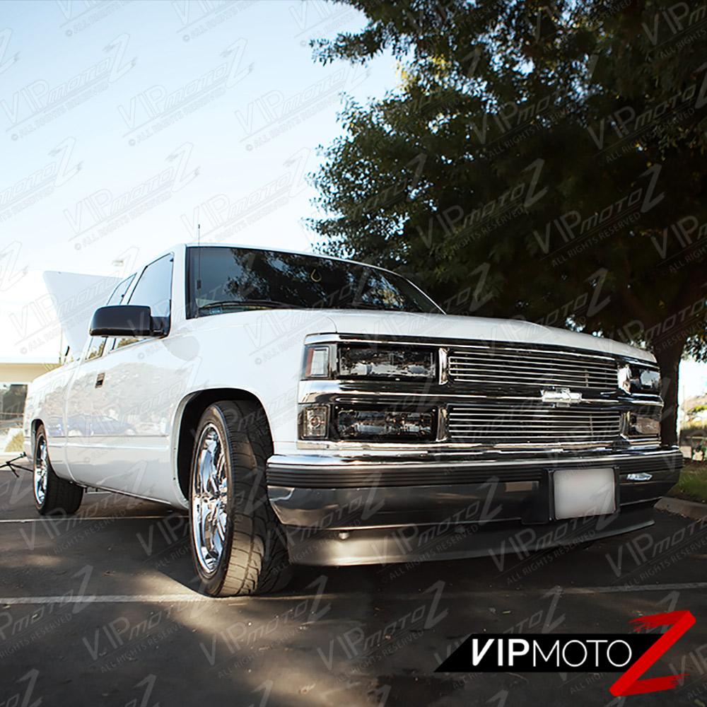 1988-1998 Chevy GMC CK Silverado Suburban Sierra Tahoe