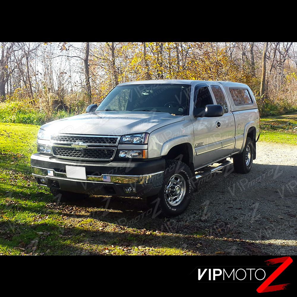 2006 Chevrolet Silverado 2500 Hd Crew Cab Camshaft: 2003-2006 Chevy Silverado 1500 2500hd 3500hd 6pc Front