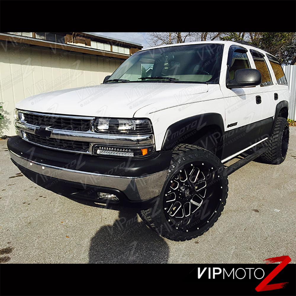 built in led 1999 2002 silverado 00 06 suburban tahoe. Black Bedroom Furniture Sets. Home Design Ideas