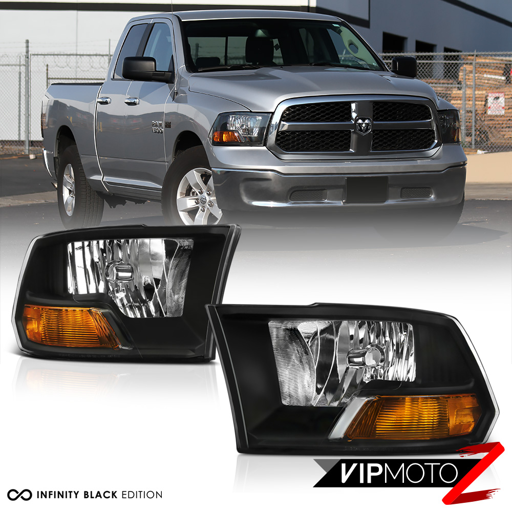 2009-2017 Dodge Ram Truck 1500 2500 3500 LED Light Bar ...