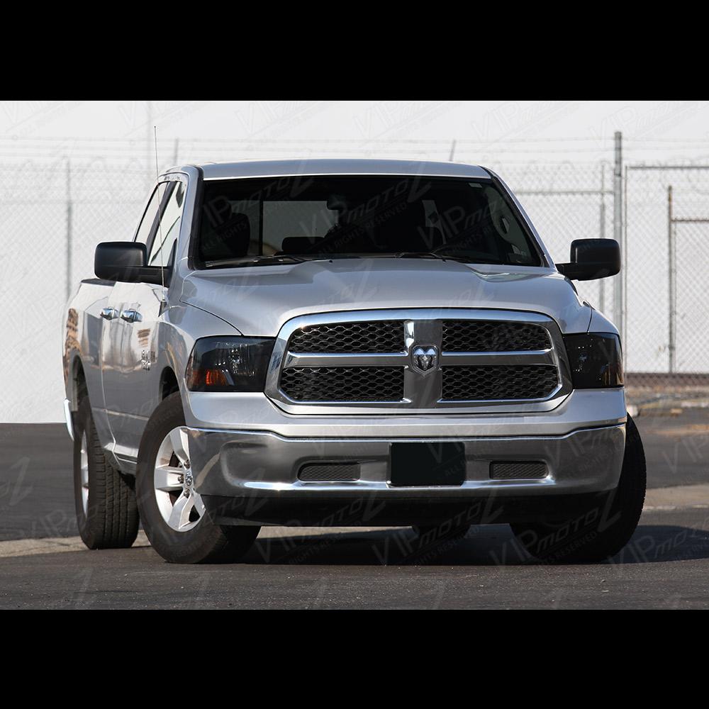 2009 Dodge Ram 3500 Quad Cab Camshaft: [SINISTER BLACK] 2009 2010 2011 2012 2013 2014 2015-2017