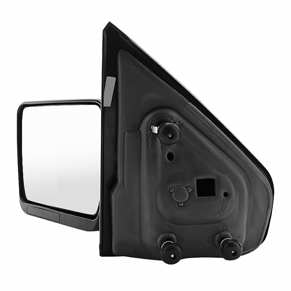 2004-2014 Ford F150 Pickup Manual Replacement Mirror Glass