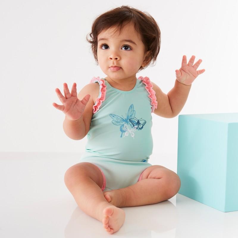 Splash-About-Happy-Nappy-Baby-amp-Toddler-Costume-Swimwear-Sun-Safe-0-36-Months thumbnail 7