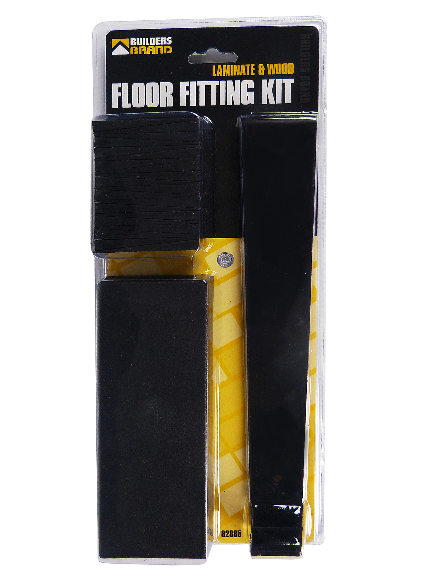 Wooden Floor Installation Tool Kit Installs Laminate And Wood With Ease