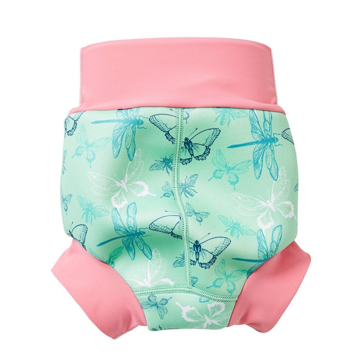 Splash-About-Happy-Nappy-Baby-amp-Toddler-Swimwear-Nappy-and-Shorts-Sun-Safe thumbnail 10