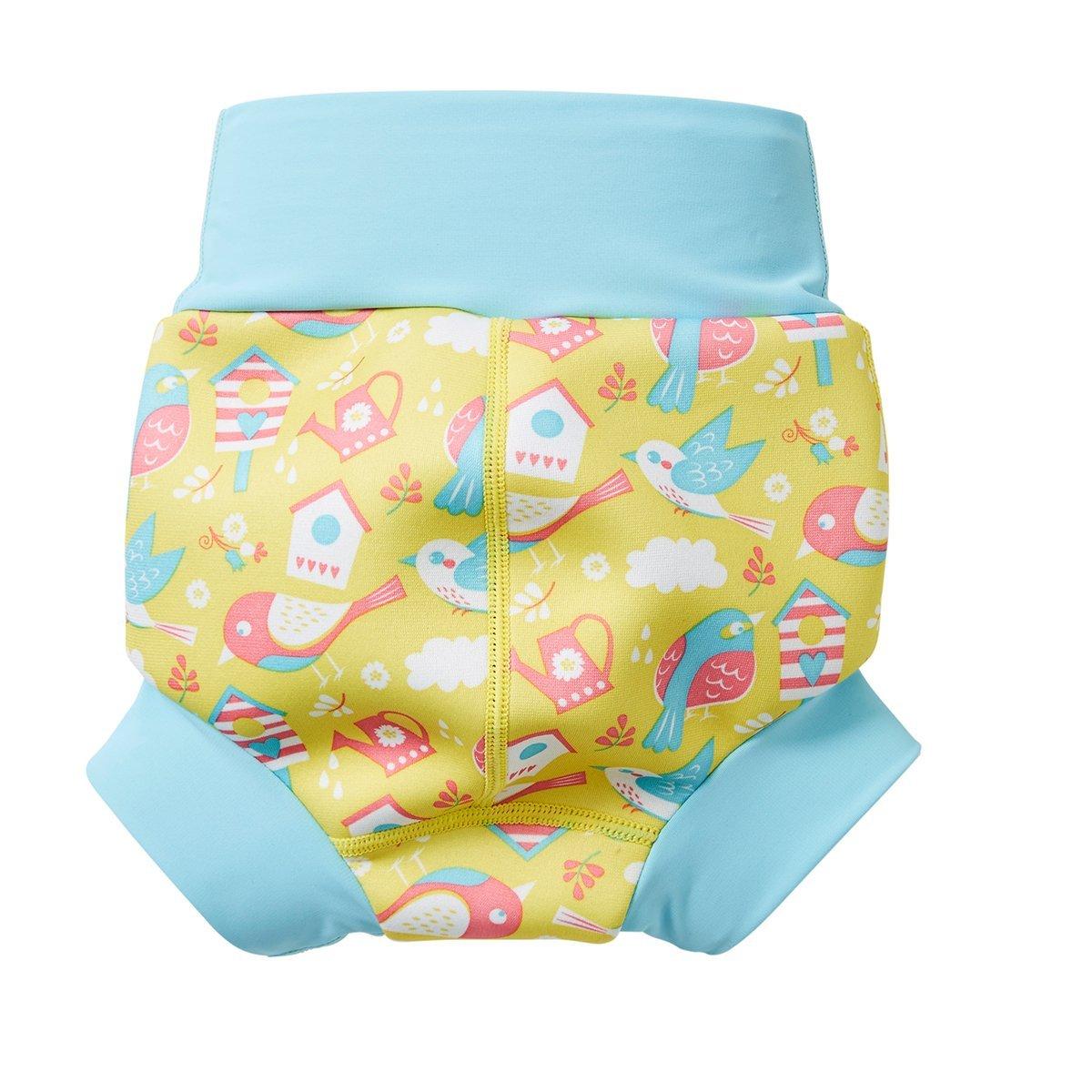 Splash-About-Happy-Nappy-Baby-amp-Toddler-Swimwear-Nappy-and-Shorts-Sun-Safe thumbnail 13