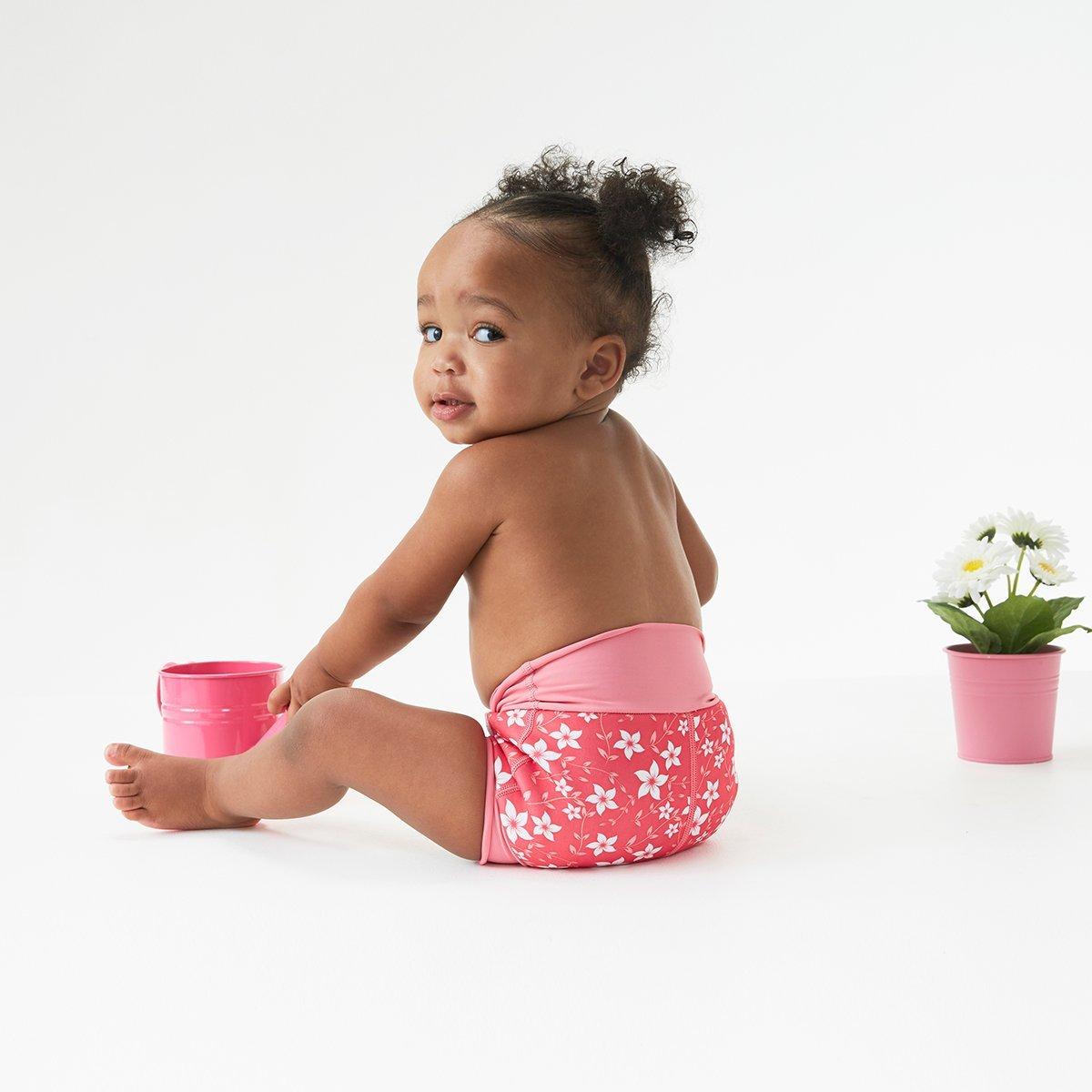 Splash-About-Happy-Nappy-Baby-amp-Toddler-Swimwear-Nappy-and-Shorts-Sun-Safe thumbnail 28