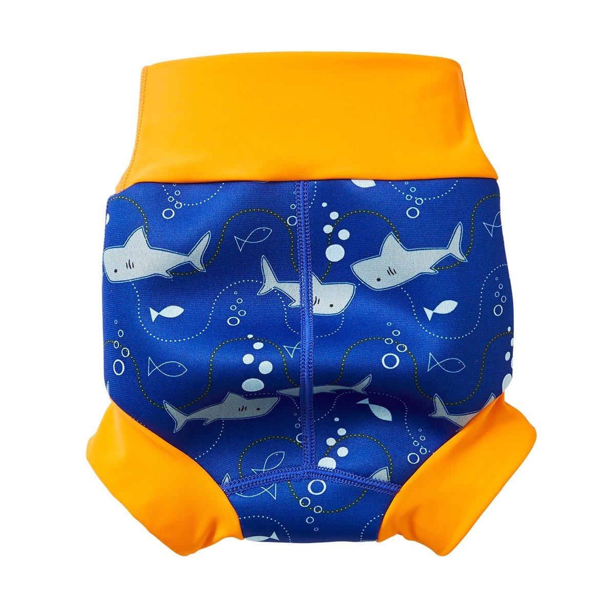 Splash-About-Happy-Nappy-Baby-amp-Toddler-Swimwear-Nappy-and-Shorts-Sun-Safe thumbnail 35
