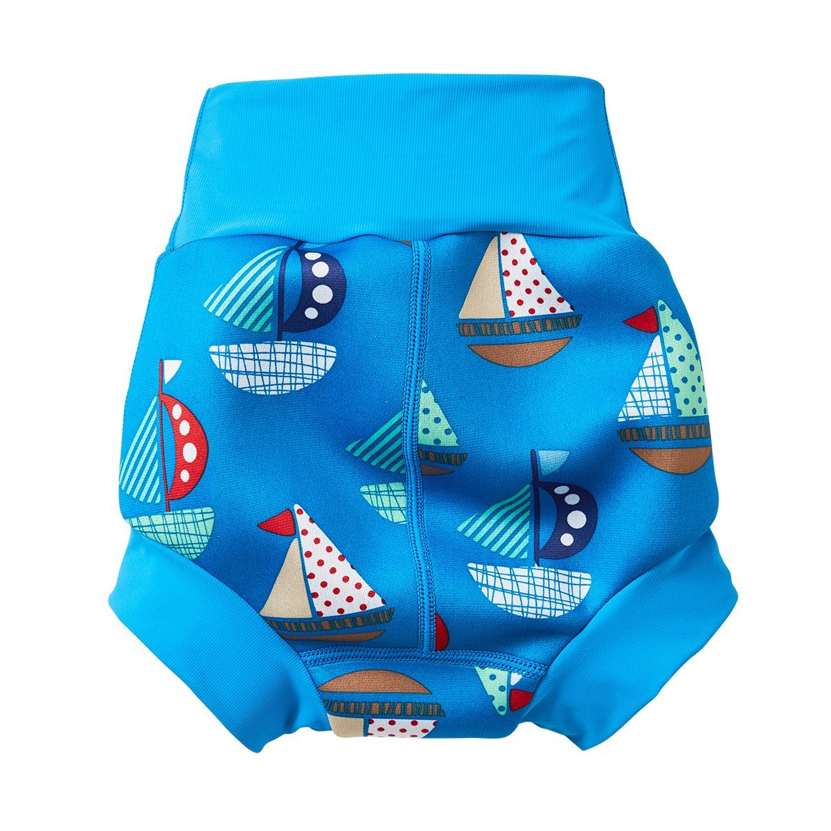 Splash About Happy Nappy Shark Orange Reusable Swim Nappy Baby New Spare No Cost At Any Cost