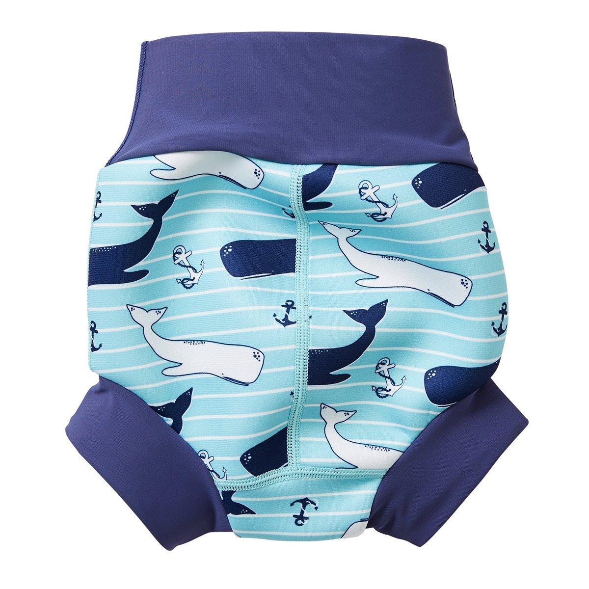 Splash-About-Happy-Nappy-Baby-amp-Toddler-Swimwear-Nappy-and-Shorts-Sun-Safe thumbnail 39