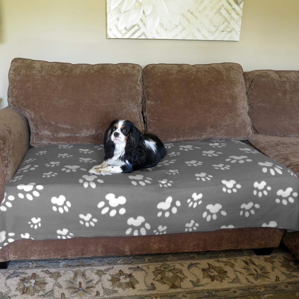 Fleecy Blanket For Large Dogs