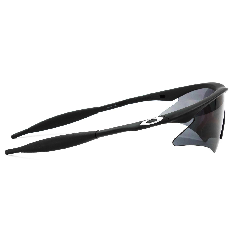 cb579ee1e45 Oakley Sunglasses M Frame Sweep Black Grey 09 101 « Heritage Malta