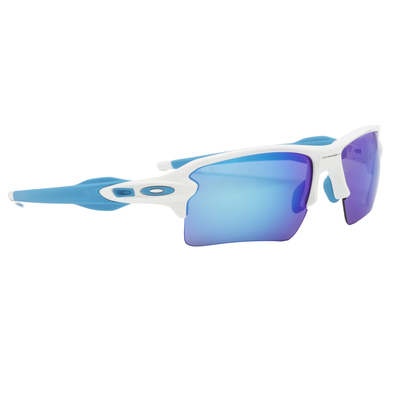 858033df4d Oakley Sunglasses Flak 2.0 White « Heritage Malta