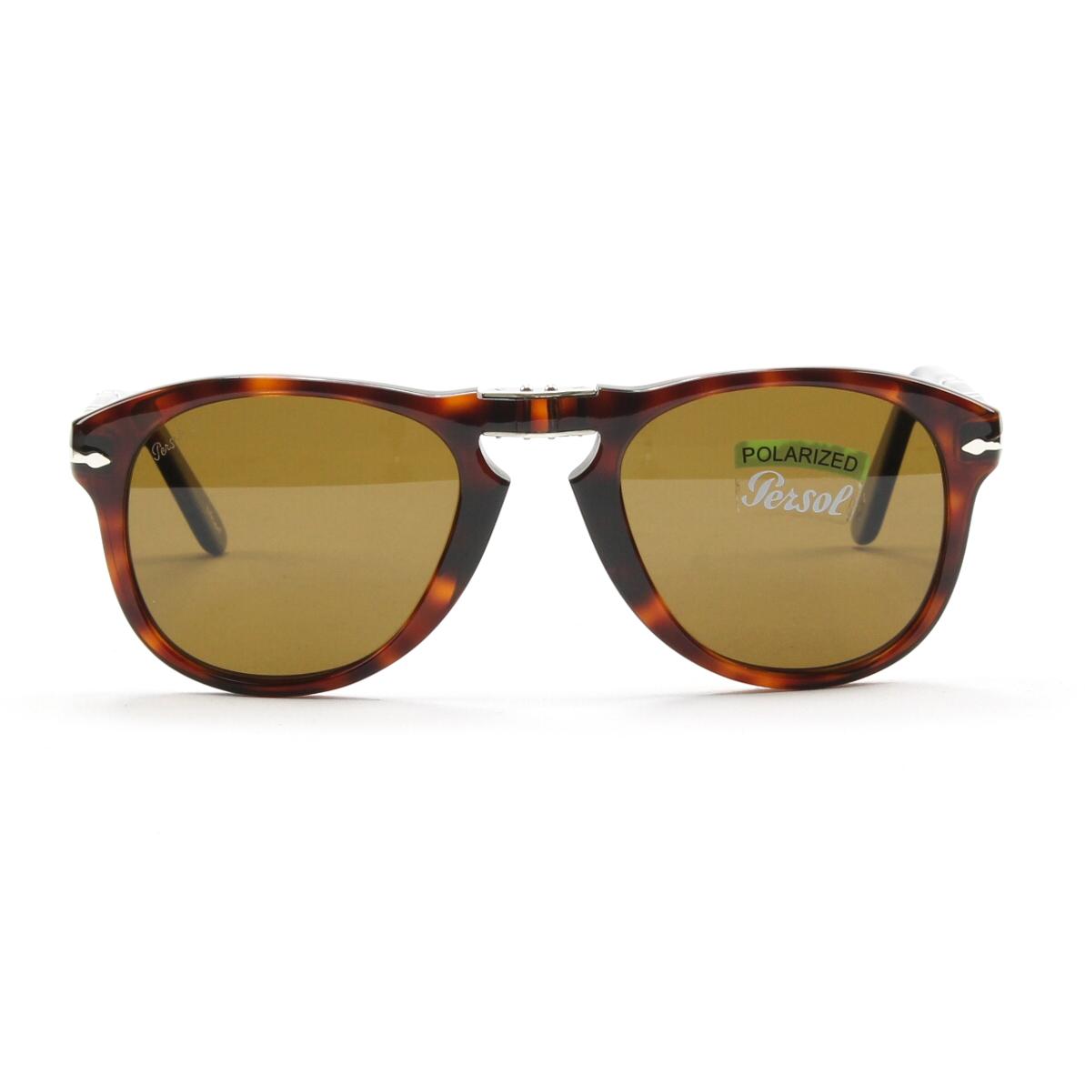 3ecd634de403 Persol 714 Folding Glasses Case