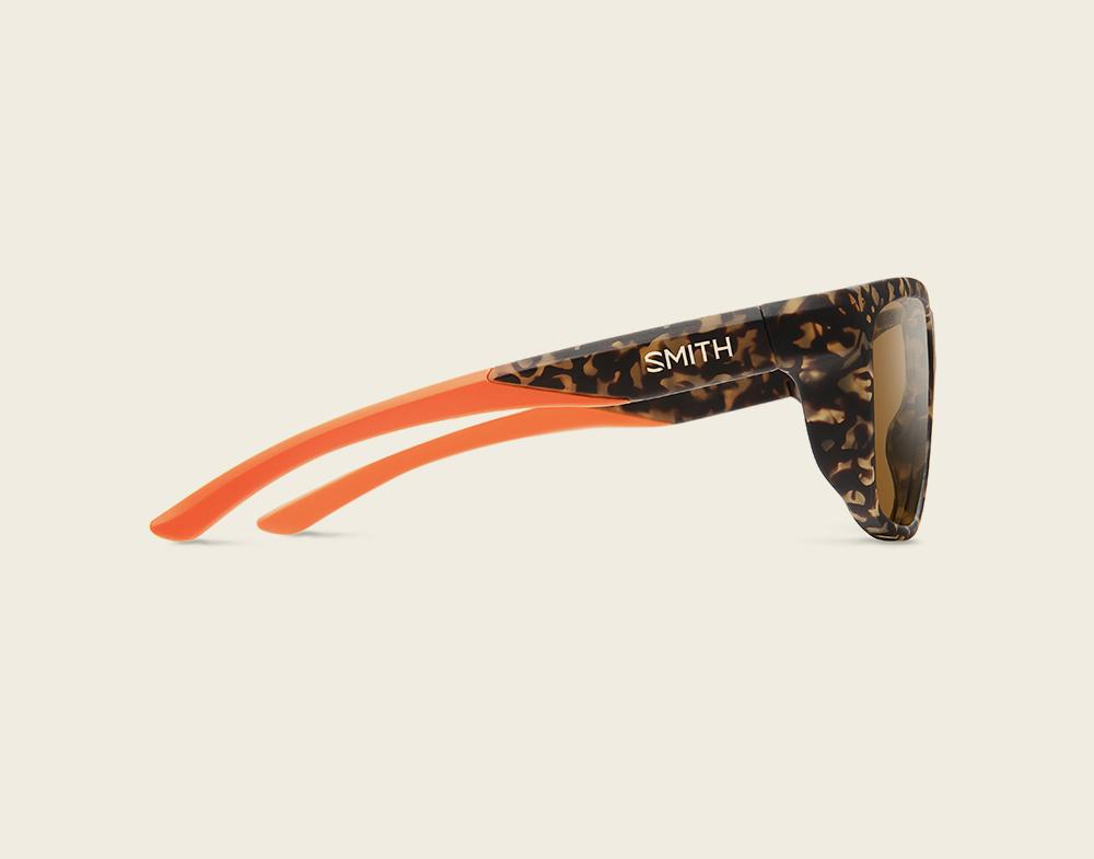 71edccb42dafa Smith Optics Barra Howler ChromaPop Polarized Sunglasses ...