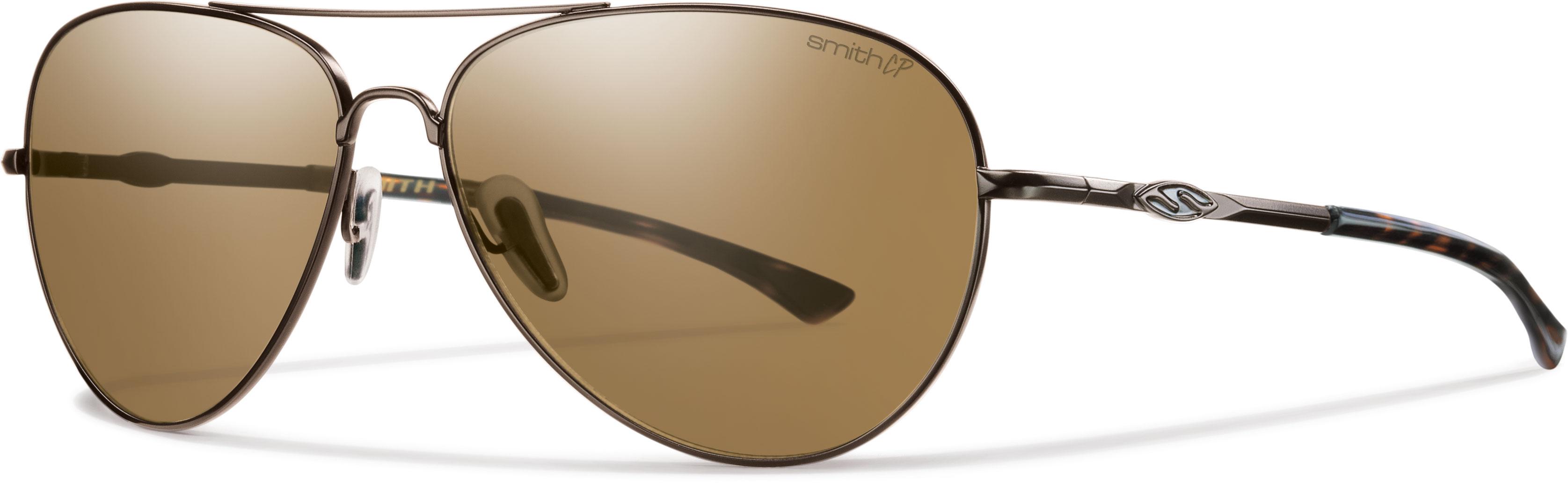 5188d03f3a Smith Optics Audible Polarized Sunglasses 715757437350