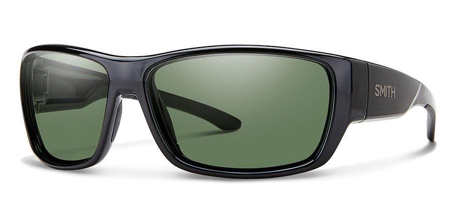 1b23f9c813 Smith Optics Founder ChromaPop Polarized Sunglasses Vintage Havana Polar  Brown