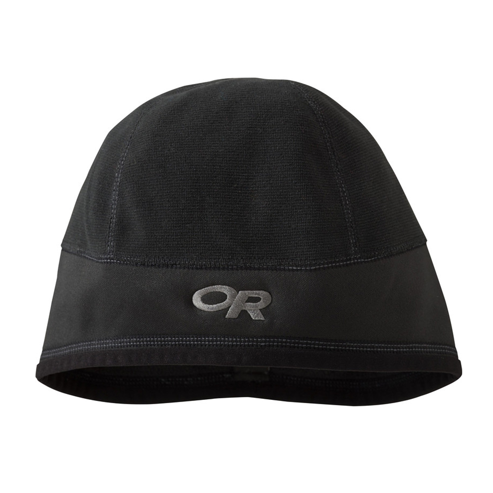 6731083ff29 Outdoor Research OR Crest Hat Black L XL 727602339146