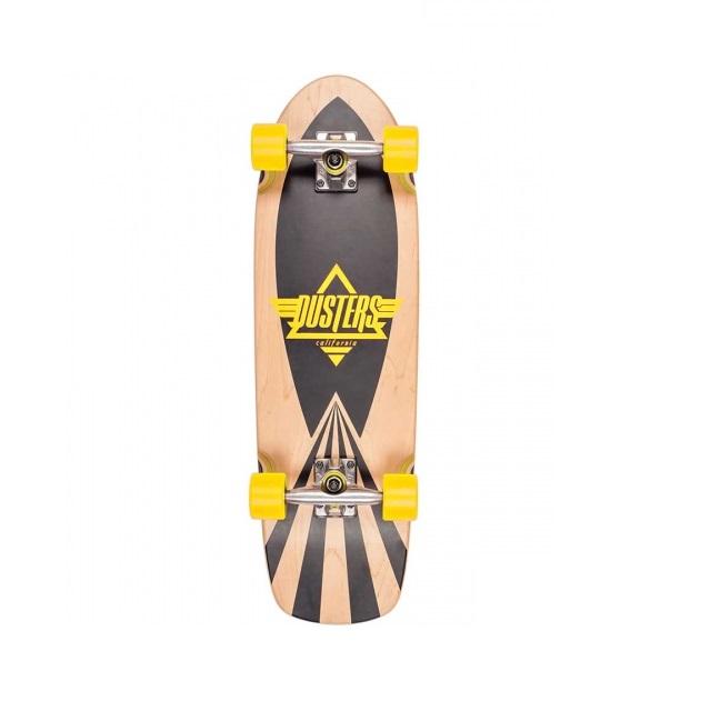 "TOTEM BIRD CNC QUALITY Cruiser deck 8 X 29.5/"" Skateboard mini longboard D-35"