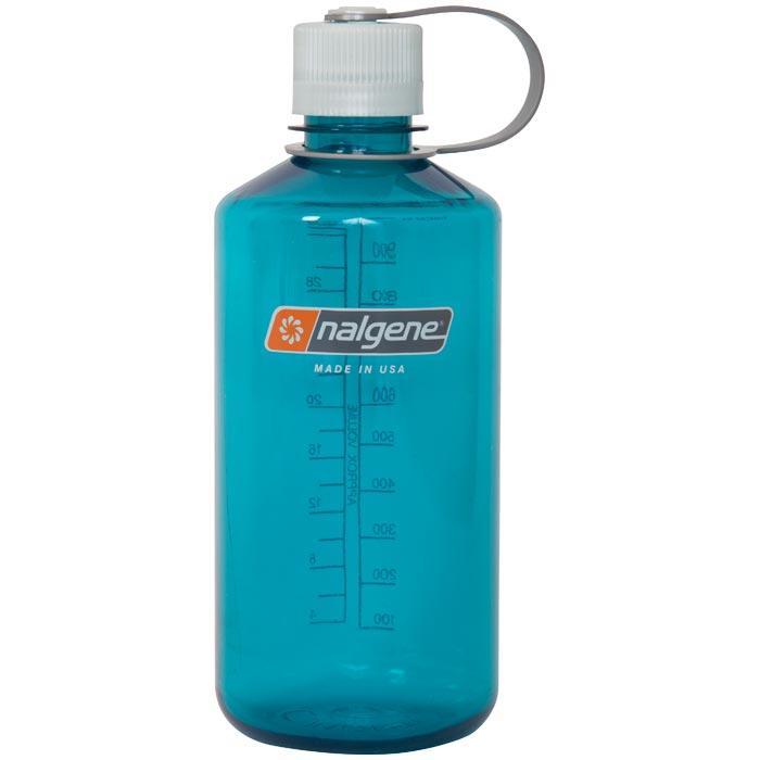 Nalgene Tritan Narrow Mouth 32 oz Trout Green Water Bottle