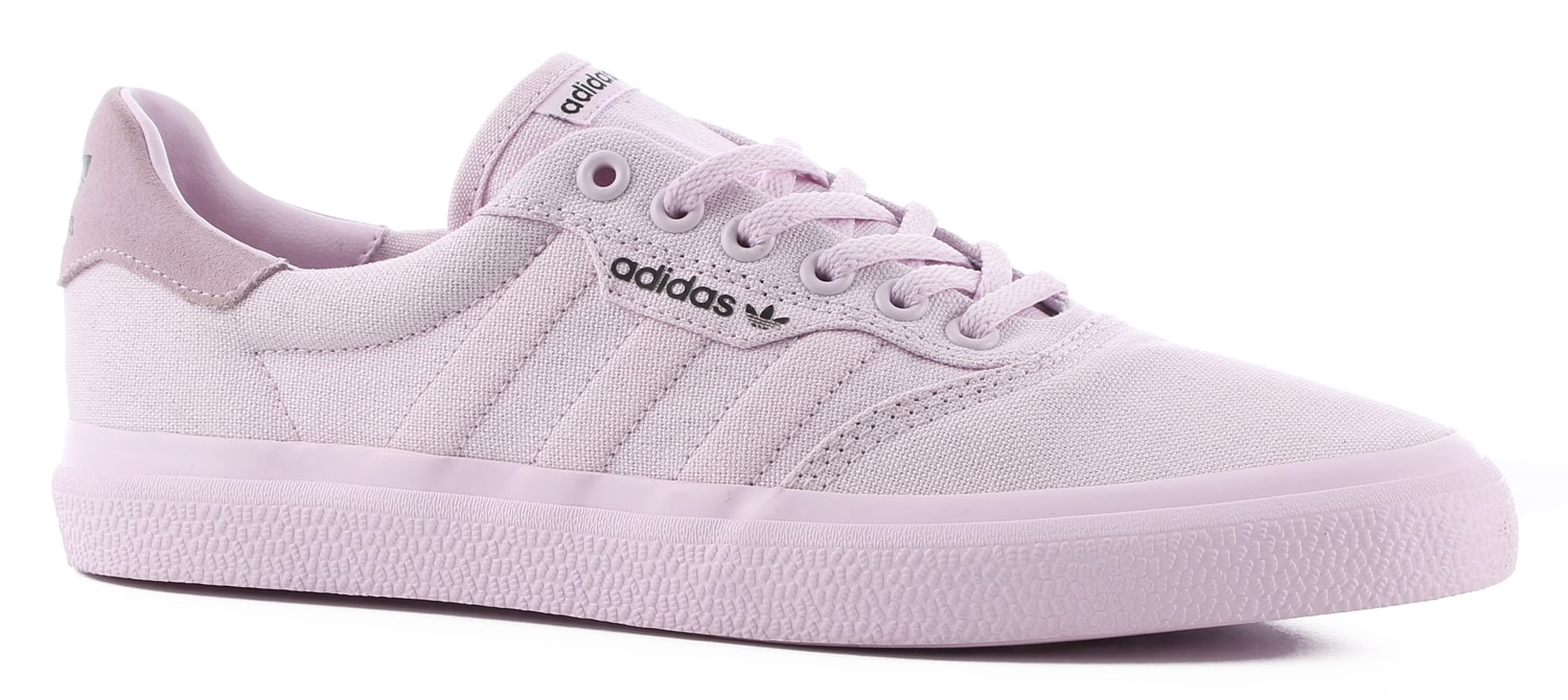 cheap for discount a8031 08407 Details about Adidas 3MC Shoes Pink