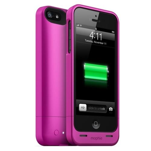 New Mophie Juice Pack Helium Iphone 55s Pink Ebay