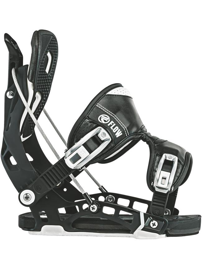 Flow NX2 Snowboard Bindings Mens Iridium  L  various sizes