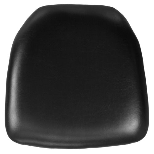 Chiavari Chair Cushion in Black