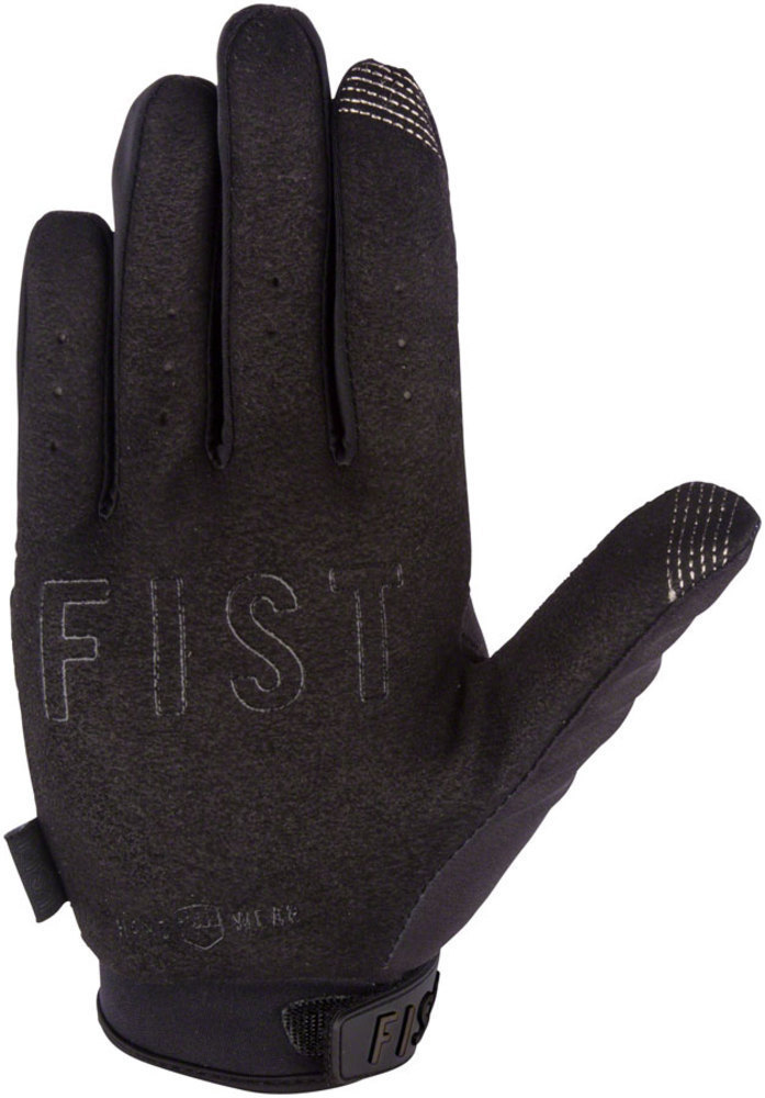 Green//Multi-Color MD Fist Handwear Logan Martin Avo Gloves