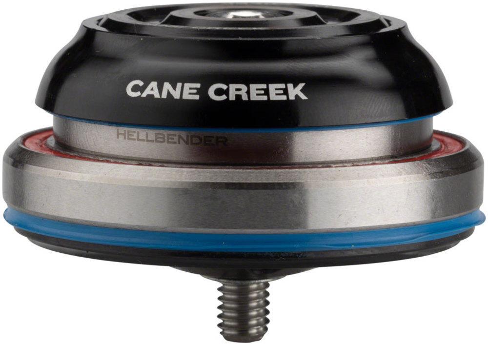 Cane Creek Hellbender 70 Headset IS41//28.6 IS52//40 Black