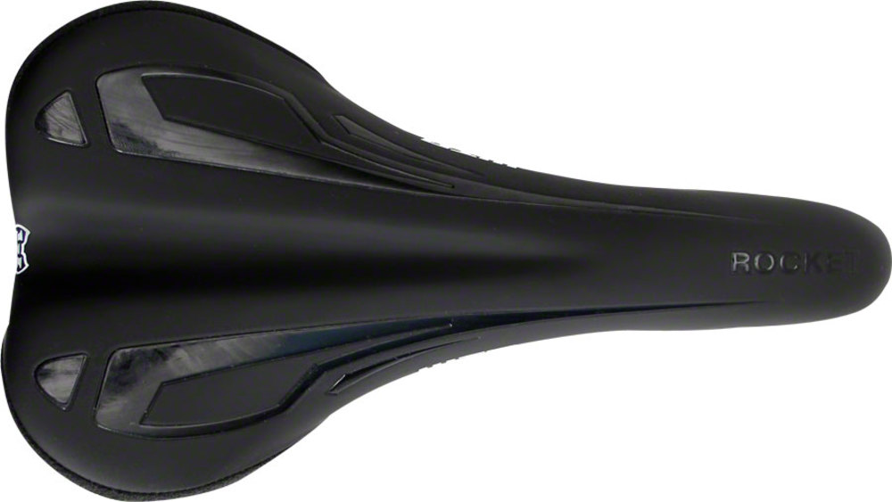 NEW WTB Volt Pro 150 Black Saddle CroMo Rails FULL WARRANTY