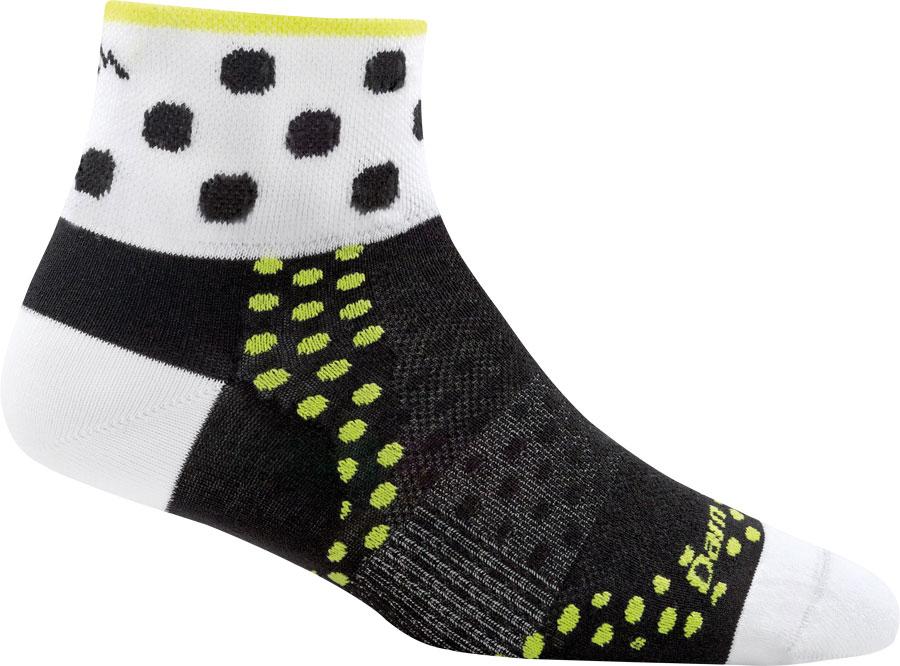 Marine SM Darn Tough Dot No Show Ultra Light Women/'s Sock