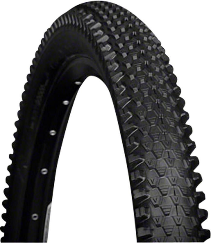 24x2.00 Vee Tire 24 inch Bike Tire Bicycle Inner Tube Pre... 2 Vee Rubber Pair