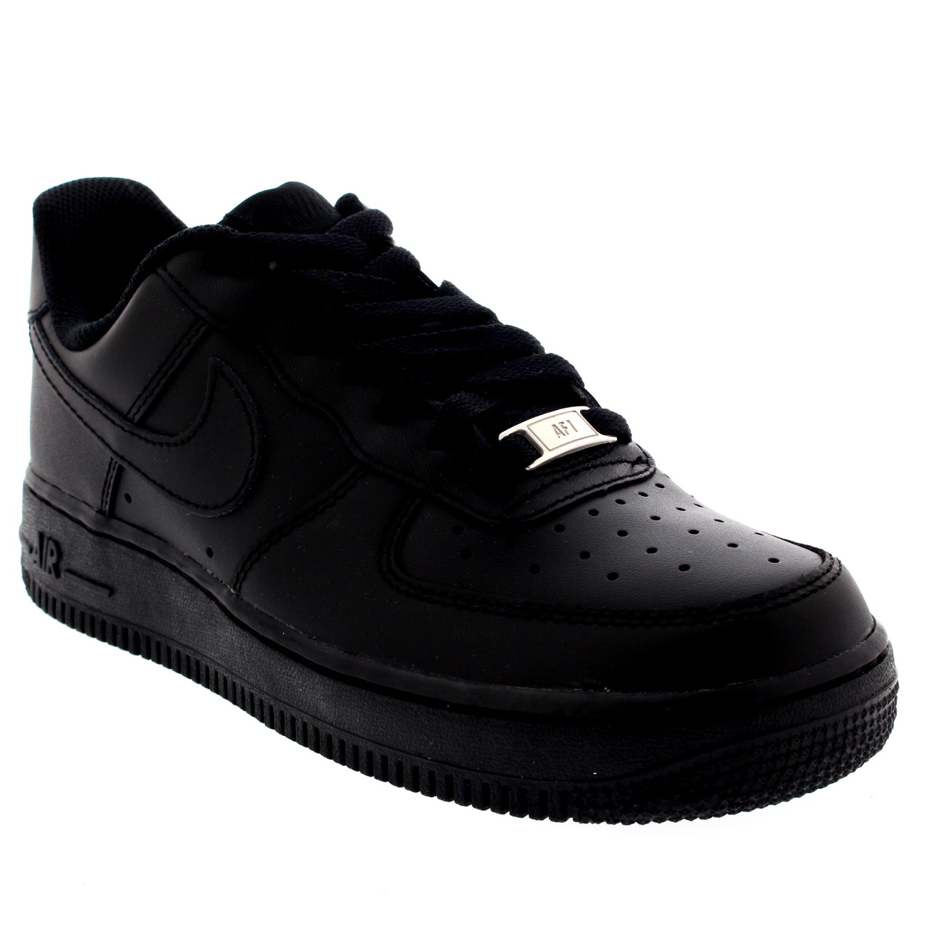 size 40 d2cca acc63 Donna Nike Air Force 1 07 Pizzo Sportivos Corsa Basso Top Formatori EU  3642.5 - mainstreetblytheville.org