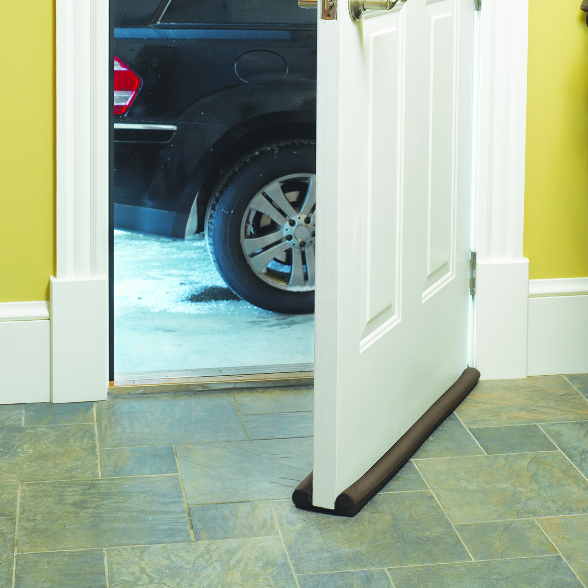 Draft Doors Amp 20 Diy Door Draft Stoppers That Keep Your